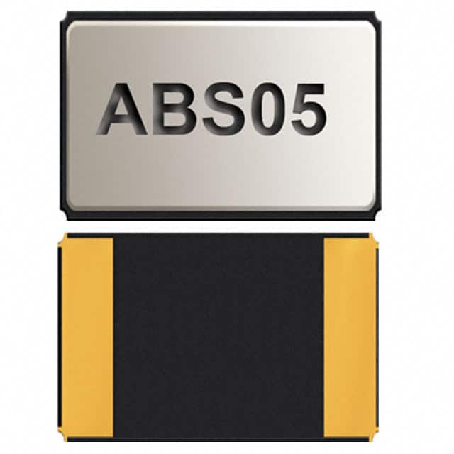 ABS05-32.768KHZ-T Abracon LLC | 535-11899-1-ND DigiKey Electronics