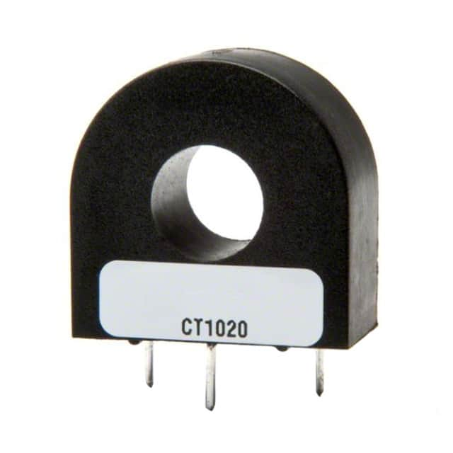 CT-1025 Amgis, LLC | TE2277-ND DigiKey Electronics