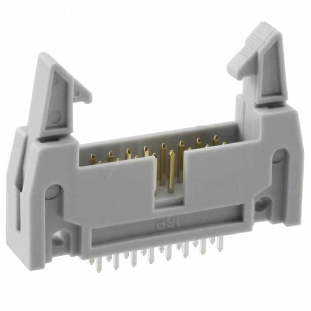 AWH 16G-0232-T Assmann WSW Components | AE11072-ND DigiKey Electronics