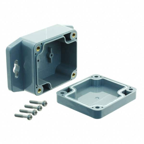 PN-1320-DGMB Bud Industries | 377-1896-ND DigiKey Electronics