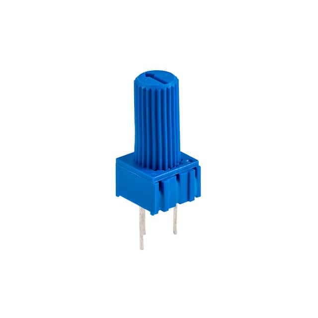 3362P-1-103TLF Bourns Inc. | 3362P-103TLF-ND DigiKey Electronics