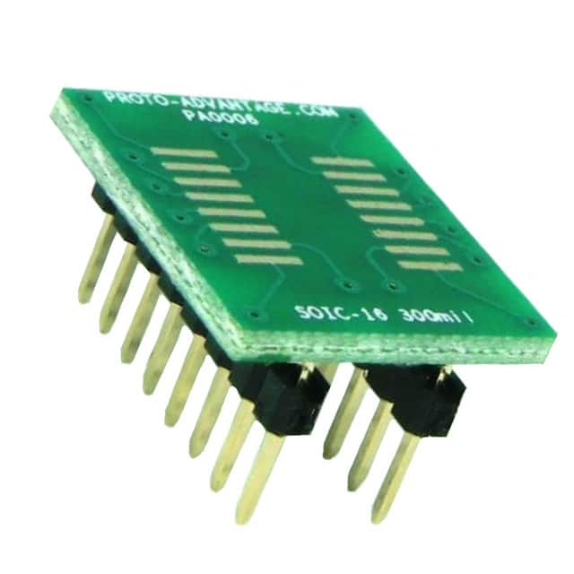 PA0006 Chip Quik Inc. | PA0006-ND DigiKey Electronics
