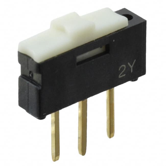 CL-SA-12C-02 Nidec Copal Electronics | 563-1388-ND DigiKey Electronics