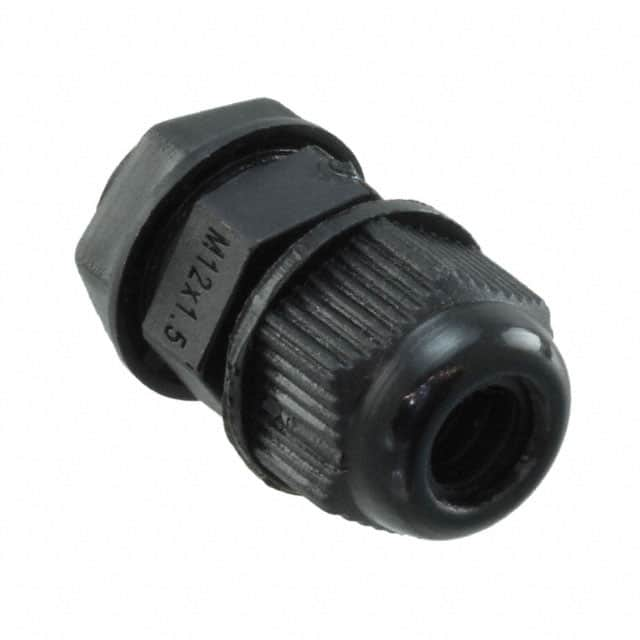 GC1000-A Datasheet – CABLE GLAND IP67 2.5-6.5MM – Davies Molding, LLC