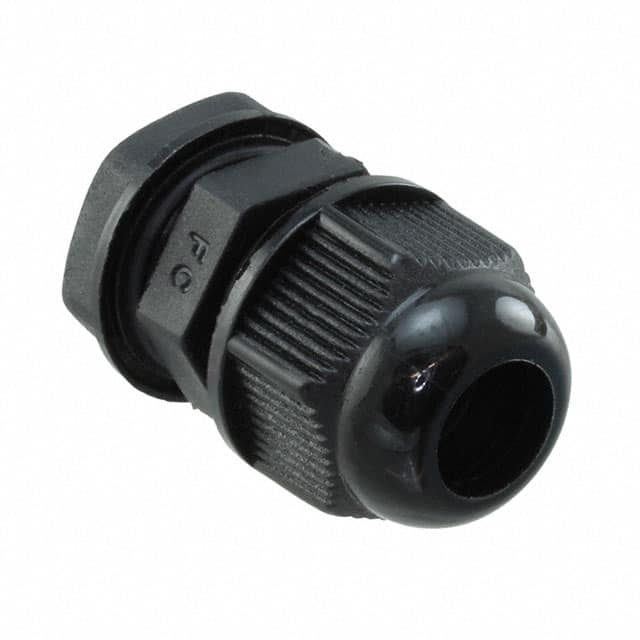 GC1000-B Datasheet – CABLE GLAND IP67 3.5-8.0MM – Davies Molding, LLC