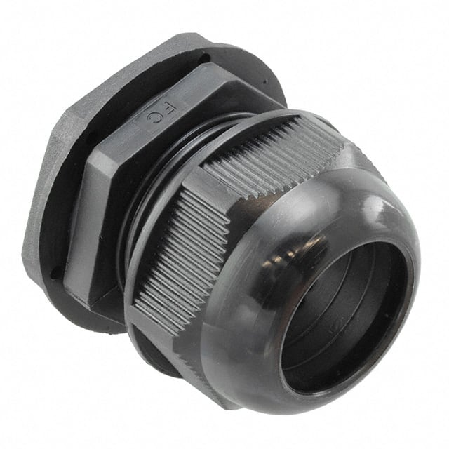 GC1000-G Datasheet – CABLE GLAND IP67 22.0-32.0MM – Davies Molding, LLC