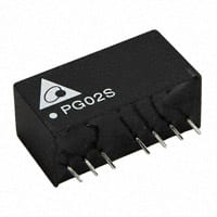 PG02S4803A Delta Electronics | 941-1185-ND DigiKey Electronics