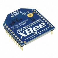 XB24-DMPIT-250 Digi International | 602-1338-ND DigiKey Electronics