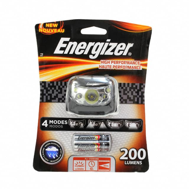 HD5HP32E Energizer Battery Company | N408-ND DigiKey Electronics