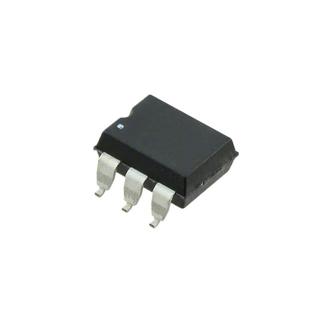 LCA717S IXYS Integrated Circuits Division | CLA324-ND DigiKey Electronics