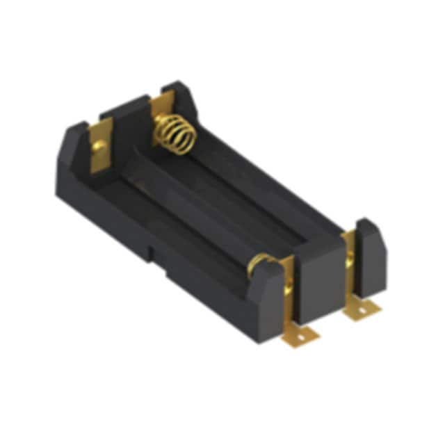 1090 Keystone Electronics | 36-1090-ND DigiKey Electronics