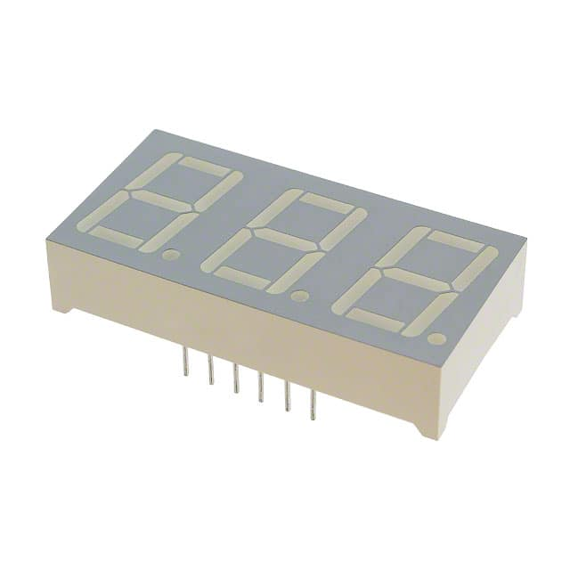 BA56-12SRWA Kingbright | 754-1657-5-ND DigiKey Electronics