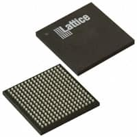LCMXO640C-3BN256C Lattice Semiconductor Corporation | 220-1530-ND DigiKey Electronics
