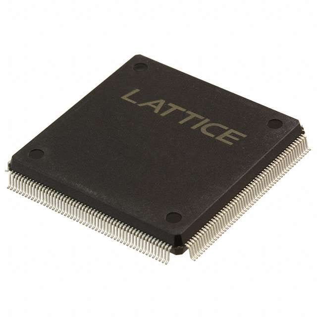 M4A5-256/128-10YNC Lattice Semiconductor Corporation | 220-1834-ND DigiKey Electronics