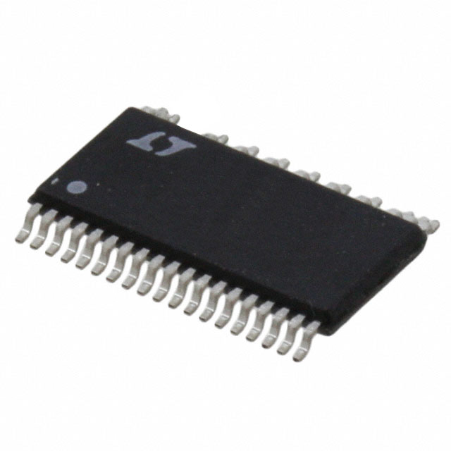 LT8705EFE#PBF Analog Devices Inc. | LT8705EFE#PBF-ND DigiKey Electronics