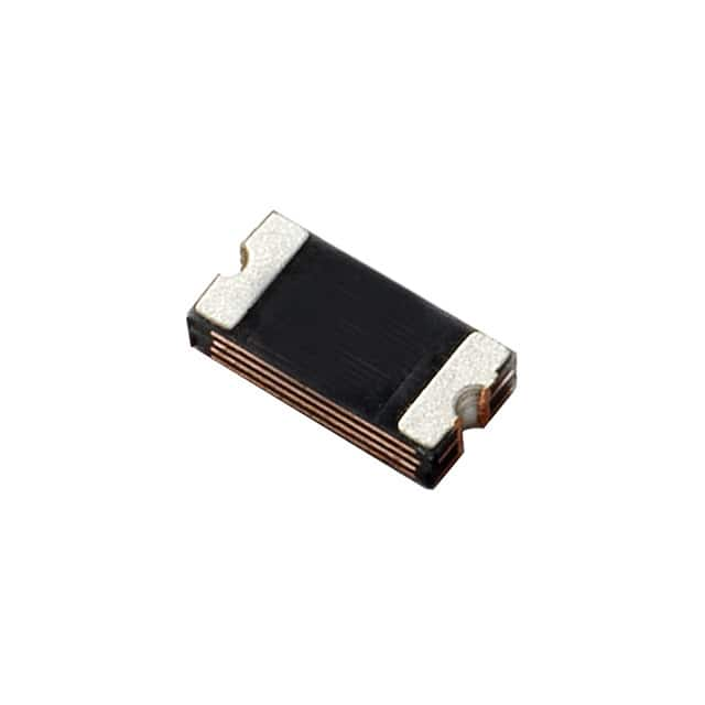 1206L050/15YR Littelfuse Inc. | F3733DKR-ND DigiKey Electronics