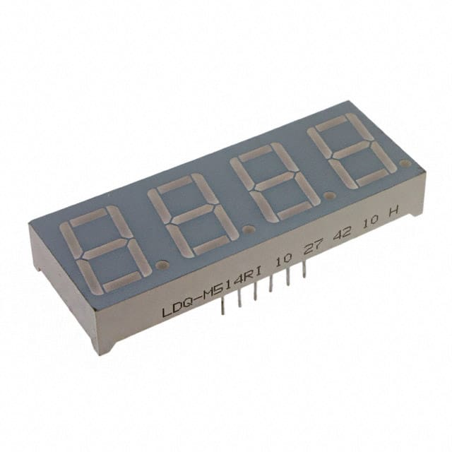 LDQ-M282RI Lumex Opto/Components Inc. | 67-1428-ND DigiKey Electronics