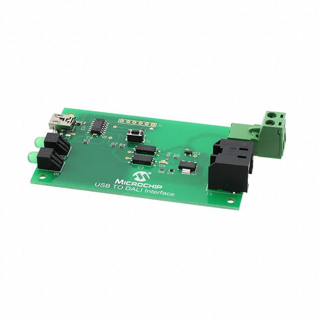 Dm160215 microchip technology development boards kits product overview publicscrutiny Image collections