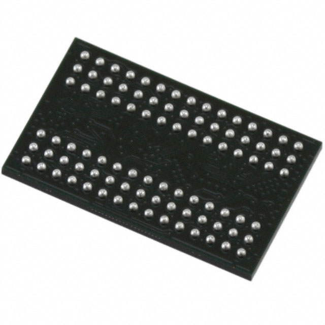 MT48H16M32LFB5-6 IT:C TR Micron Technology Inc. | 557-1929-1-ND DigiKey Electronics