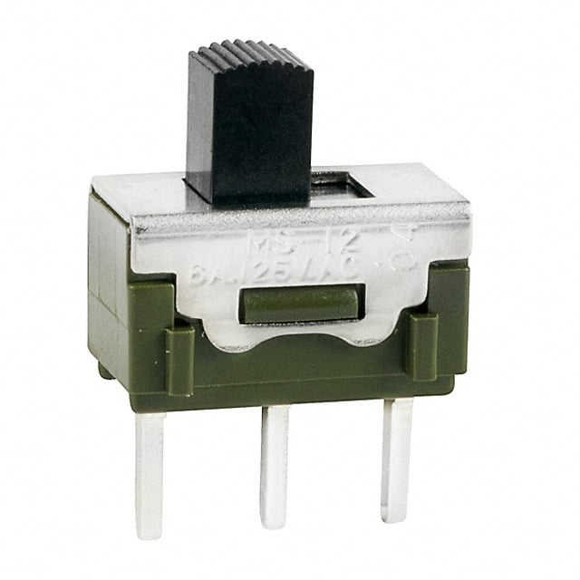 MS12ANW03 NKK Switches | 360-2385-ND DigiKey Electronics