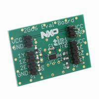 NX3L2G66EVB Nexperia USA Inc. | 568-5079-ND DigiKey Electronics