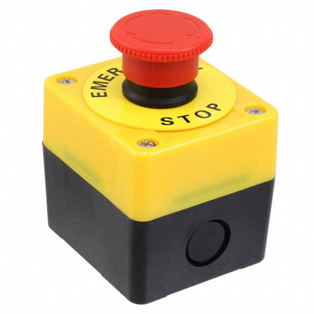 E-Stops (Emergency) Switches