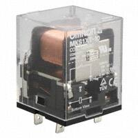 MKS1XT-10 AC120 Omron Automation and Safety | Z2954-ND DigiKey Electronics