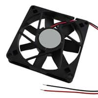 OD8015-24MB Orion Fans | 1053-1253-ND DigiKey Electronics