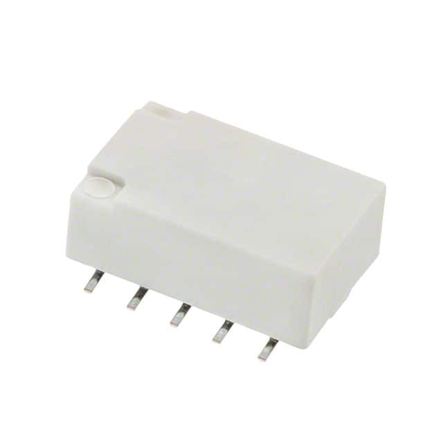 TQ2SA-L2-3V-Z Panasonic Electric Works | 255-3465-1-ND DigiKey Electronics