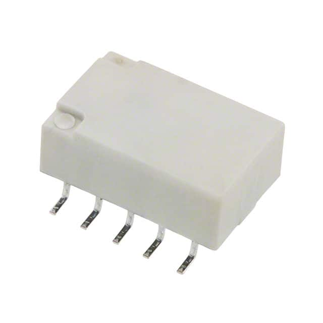 TQ2SA-3V Panasonic Electric Works | 255-1228-5-ND DigiKey Electronics
