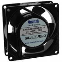 FAA1-08025NBHT31 Qualtek | Q562-ND DigiKey Electronics