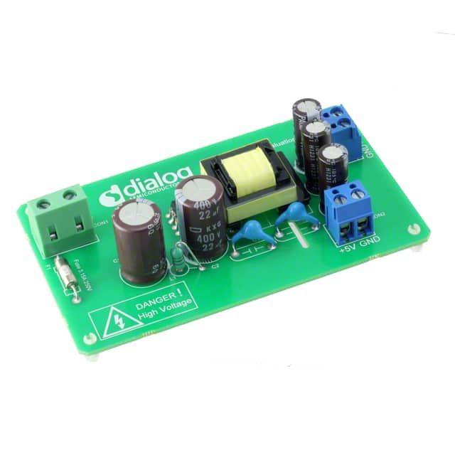 IW1830-EVAL - Board 2