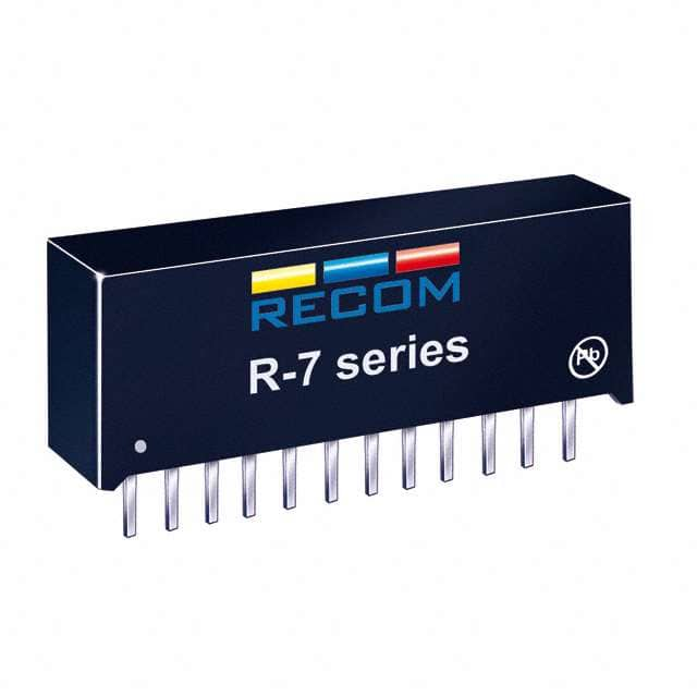 R-746.5P Recom Power | 945-1029-ND DigiKey Electronics