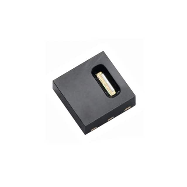 STS21 Sensirion AG | 1649-1016-1-ND DigiKey Electronics
