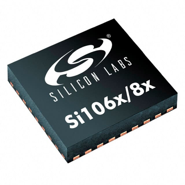 SI1063-A-GM Silicon Labs | 336-2598-ND DigiKey Electronics