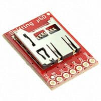 DEV-13743 SparkFun Electronics | 1568-1356-ND DigiKey Electronics