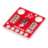 SEN-12670 SparkFun Electronics | 1568-1030-ND DigiKey Electronics