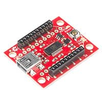 WRL-11812 SparkFun Electronics | 1568-1305-ND DigiKey Electronics