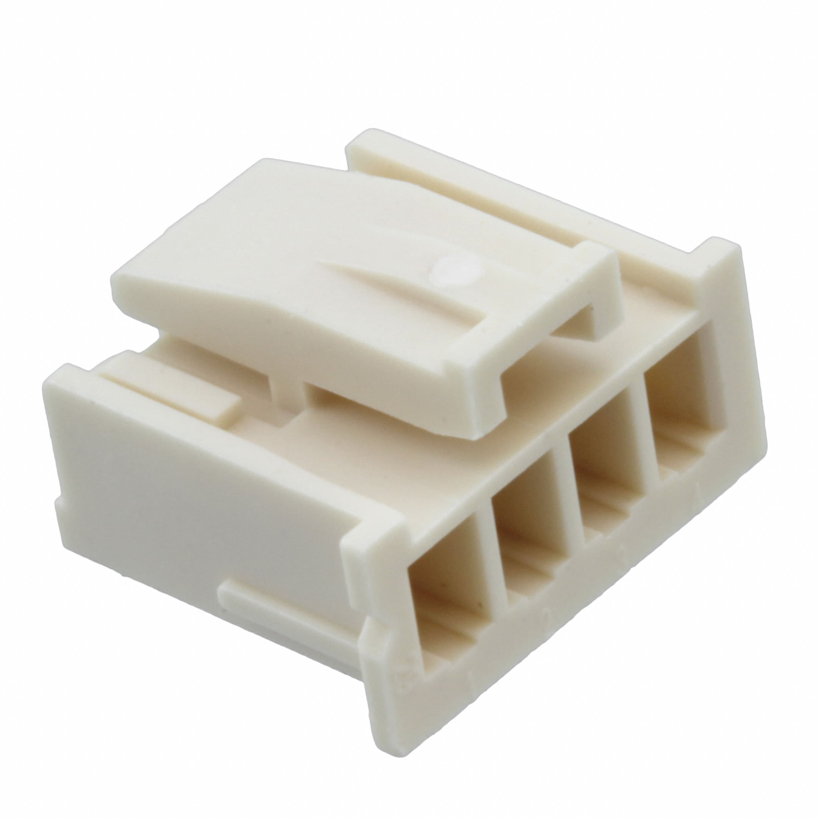 1744417-4 TE Connectivity AMP Connectors | A116484-ND DigiKey Electronics