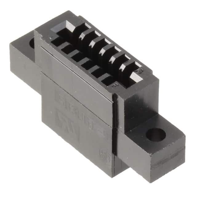 583861-5 TE Connectivity AMP Connectors | A114065-ND DigiKey Electronics
