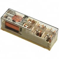 V23050-A1024-A533 TE Connectivity Potter & Brumfield Relays | PB663-ND DigiKey Electronics