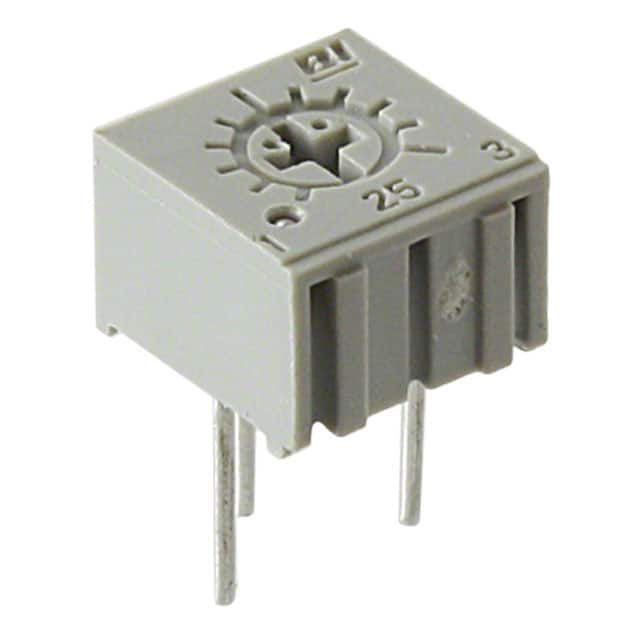 25PR5KLF TT Electronics/BI | 987-1024-ND DigiKey Electronics