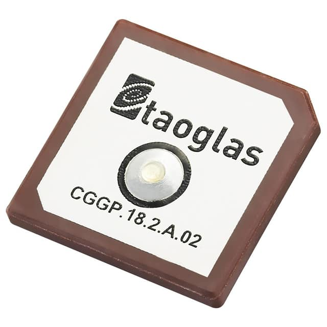CGGP.18.2.A.02 Taoglas Limited | 931-1408-ND DigiKey Electronics