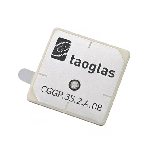 CGGP.35.2.A.08 Taoglas Limited | 931-1515-ND DigiKey Electronics