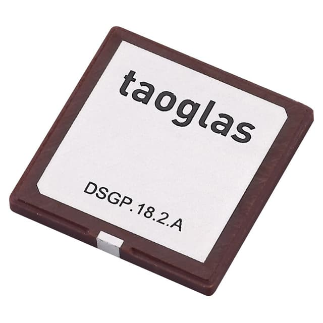 DSGP.1575.18.2.A.02 Taoglas Limited | 931-1510-1-ND DigiKey Electronics
