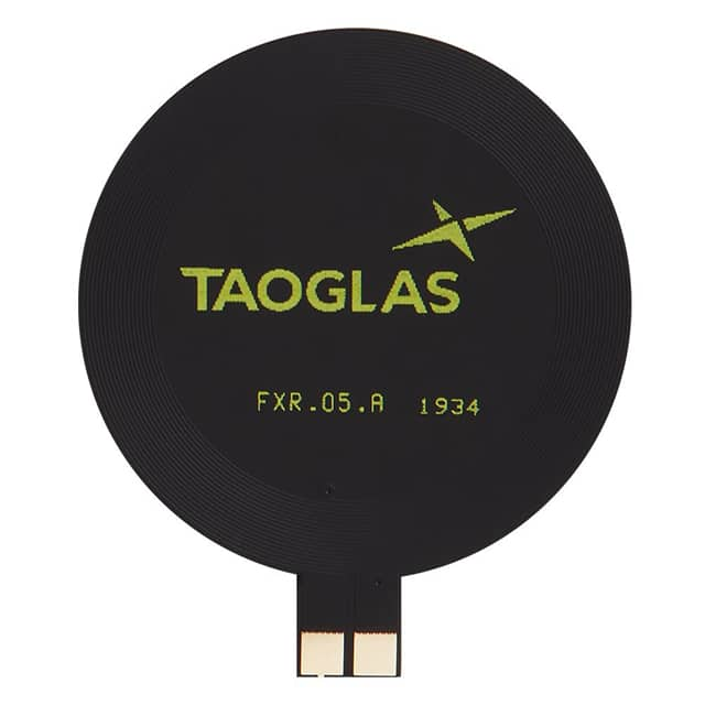 FXR.05.A Taoglas Limited | 931-1372-ND DigiKey Electronics