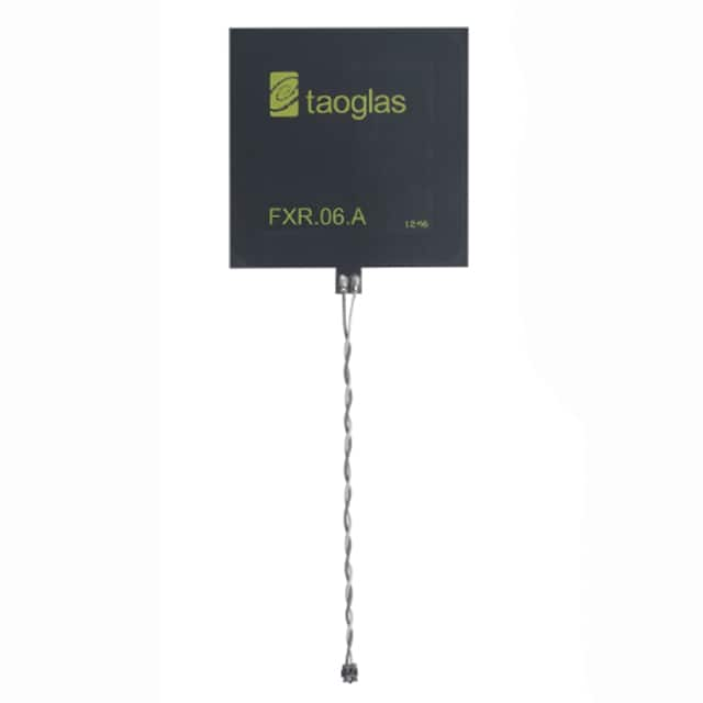 FXR.06.52.0075X.A Taoglas Limited | 931-1421-ND DigiKey Electronics