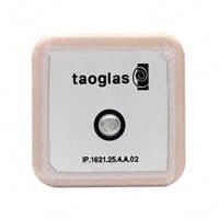 IP.1621.25.4.A.02 Taoglas Limited | 931-1109-ND DigiKey Electronics