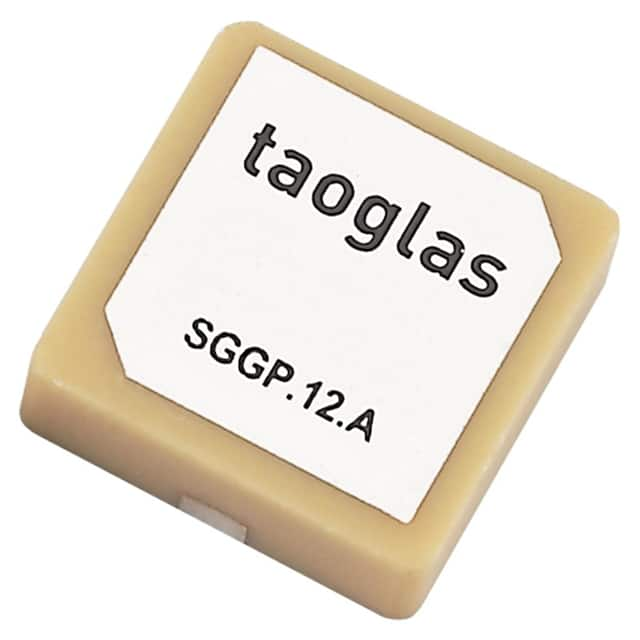 SGGP.12.4.A.02 Taoglas Limited | 931-1427-1-ND DigiKey Electronics