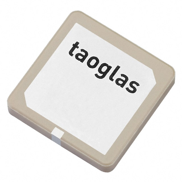 SGGP.25.4.A.02 Taoglas Limited | 931-1260-1-ND DigiKey Electronics